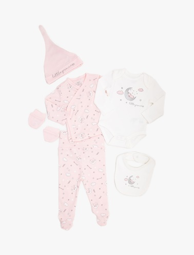 Koton Kids Set Pembe